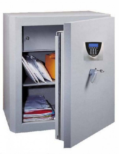 coffre-certifie-pour-tabac-Coffre Fort Fichet Bauche Millium II 40 Gsl 1000 B/E