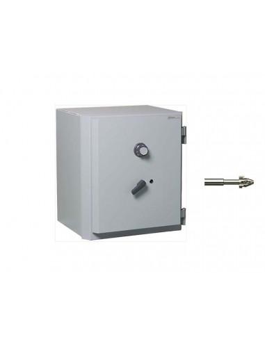 coffre-certifie-pour-tabac-Coffre Fort Fichet Bauche Millium II 150 Mxb-B/E + Mc4