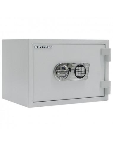 coffre-certifie-pour-tabac-Coffre Fort Rottner Opal Fire Opd-35 Premium Serrure Électronique