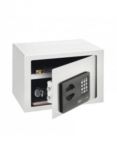 coffre-fort-Petit Coffre À Code Burg Wachter 20e Smart Safe Serrure Electronique