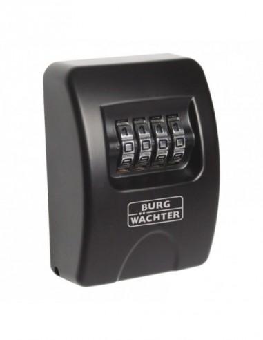 coffre-fort-Boite À Clés Burg Wachter 10 Sb Key Safe Serrure À Combinaison
