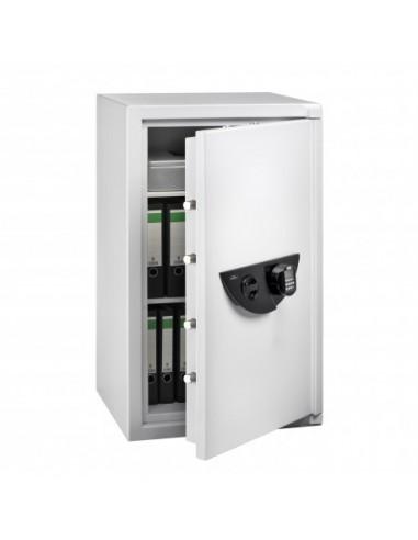 armoire-de-securite-Armoire Forte Burg Wachter OL 814-300 E FP Officeline Serrure Electronique + Empreinte Digitale