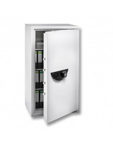 armoire-de-securite-Armoire Forte Blindée Burg Wachter OL 826 E FP Officeline Serrure Electronique + Empreinte Digitale