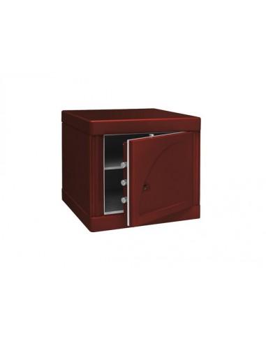 meuble-coffre-fort-Meuble Blindé Serrure À Clé Double Carte Série 3200mcl Stark 3206mcl