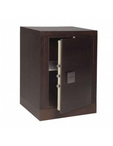 meuble-coffre-fort-Meuble Blindé Serrure À Clé Double Carte Série 3207mcw_Rs_Vp_Red Stark 308mcvp