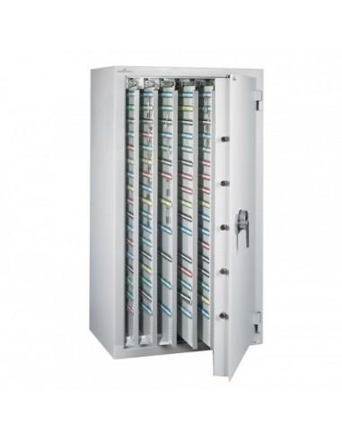 armoire-a-cles-Armoire Forte Clés Protect 2520 Serrure À Clés