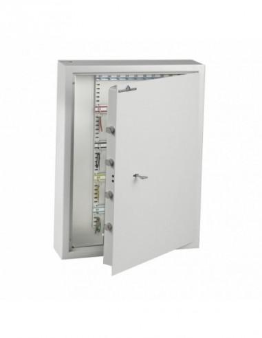 armoires-a-cles-Armoire Forte Clés Protect 100 Serrure À Clés