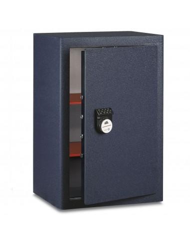 mini-coffre-fort-Coffre Fort Mobile Monolithique Combinaison Électronique Digitale Série 330 Stark 333